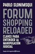 Papel FORUM SHOPPING RELOADED (COLECCION ESPEJO DE LA ARGENTINA)