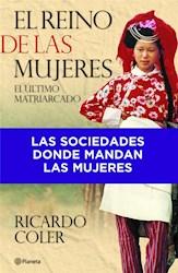 Libro El Reino De Las Mujeres
