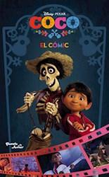 Libro Coco  El Comic