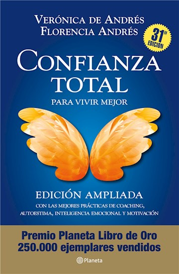 E-book Confianza Total - Edición Ampliada