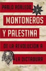 Libro Montoneros Y Palestina