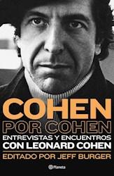 Libro Cohen Por Cohen