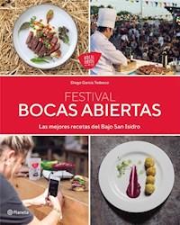 Papel Festival Bocas Abiertas
