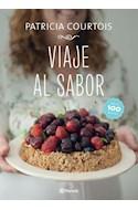 Papel VIAJE AL SABOR (MAS DE 100 RECETAS)