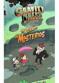 Papel Gravity Falls. Un Verano De Misterios