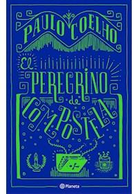 Papel El Peregrino De Compostela