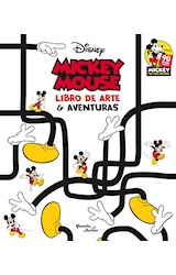 Papel MICKEY MOUSE