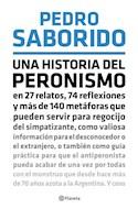 Papel UNA HISTORIA DEL PERONISMO