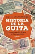 Papel HISTORIA DE LA GUITA LA CULTURA DEL DINERO EN LA ARGENTINA