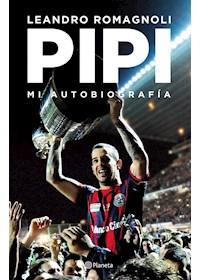 Papel Pipi. Mi Autobiografía