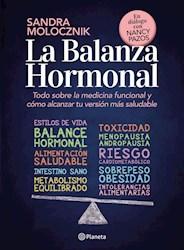 Libro La Balanza Hormonal