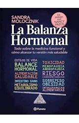 Papel LA BALANZA HORMONAL