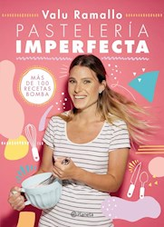 Libro Pasteleria Imperfecta