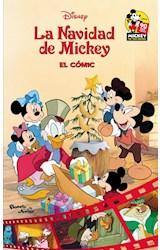 Papel LA NAVIDAD DE MICKEY