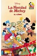 Papel NAVIDAD DE MICKEY EL COMIC