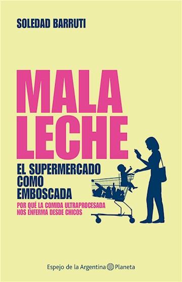 E-book Mala Leche