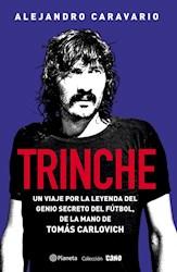 Libro Trinche