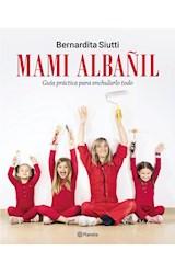 Papel MAMA ALBAÑIL
