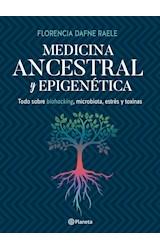 Papel MEDICINA ANCESTRAL Y EPIGENETICA