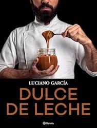 Libro Dulce De Leche