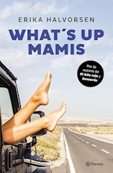 Libro What'S Up Mamis