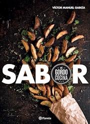 Papel Sabor - El Gordo Cocina