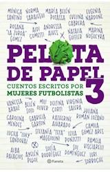 Papel PELOTA DE PAPEL 3