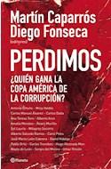 Papel PERDIMOS QUIEN GANA LA COPA AMERICA DE LA CORRUPCION