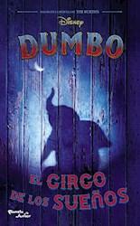 Libro Dumbo  La Novela