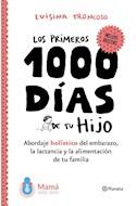 Papel Los Primeros 1000 Días De Tu Hijo