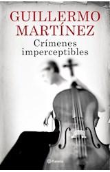 Papel CRIMENES IMPERCEPTIBLES