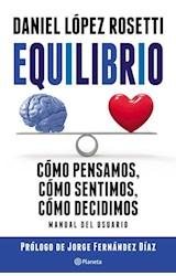 Papel EQUILIBRIO