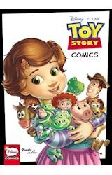 Papel TOY STORY COMICS