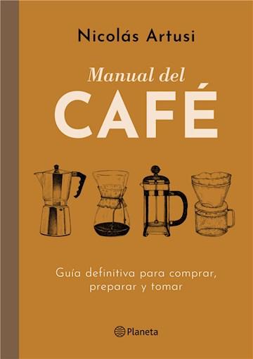 E-book Manual Del Café