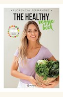 Papel THE HEALTHY VEGGIE BOOK