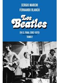 Papel Los Beatles (Tomo Ii)