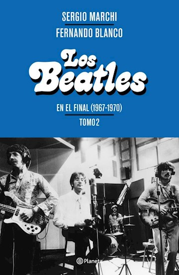 Papel Beatles, Los (Tomo Ii)