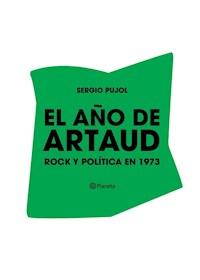 Papel El Año De Artaud