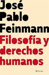 Libro Filosofia Y Derechos Humanos