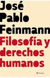 Papel FILOSOFIA Y DERECHOS HUMANOS