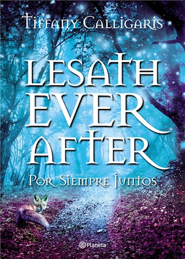 E-book Lesath Ever After