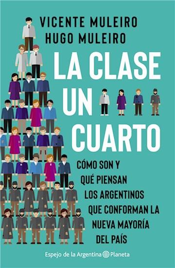 E-book La Clase Un Cuarto