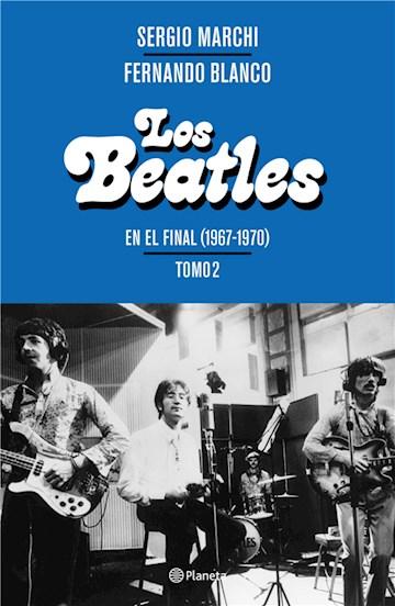 E-book Los Beatles (Tomo Ii)