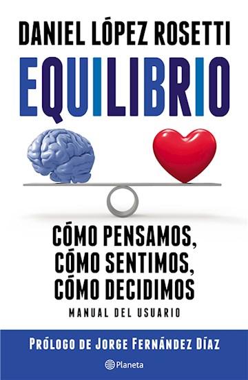 E-book Equilibrio