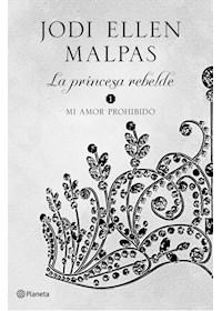 Papel Mi Amor Prohibido - La Princesa Rebelde 1