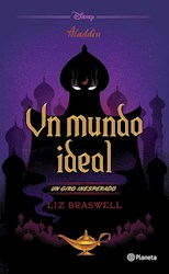 Libro Aladdin  Un Mundo Ideal