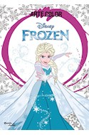 Papel FROZEN ARTE COLOR (ILUSTRADO)