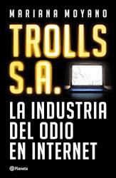 Libro Trolls S.A.