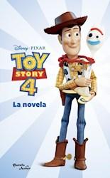Libro Toy Story 4  La Novela