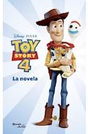 Papel TOY STORY 4 LA NOVELA (ILUSTRADO)